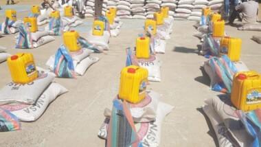 Assistance en période de confinement : le gouvernement entend soulager plus de 30.000 N'Djamenois