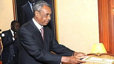 Tchad : L'ancien ambassadeur Mahamat Ahmat Karambal est le nouveau gouverneur du Batha