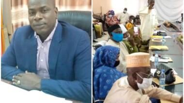 Tchad : Le torchon brûle entre le maire de la commune du 1er arrondissement et ses conseillers
