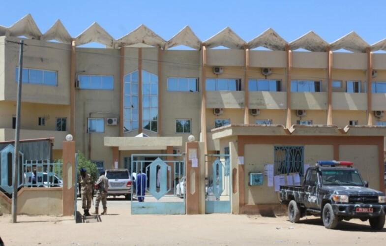 N'Djaména: Reprise des audiences judiciaires dès ce lundi