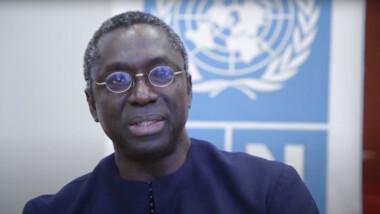 ONU : le Sénégalais Abdoulaye Mar Dieye nommé coordinateur spécial pour le développement au Sahel