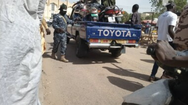 Tchad: Les brigades territoriales de la gendarmerie sont restaurées