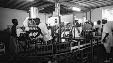Economie : Ces industries qui ont fait un temps la fierté des Tchadiens