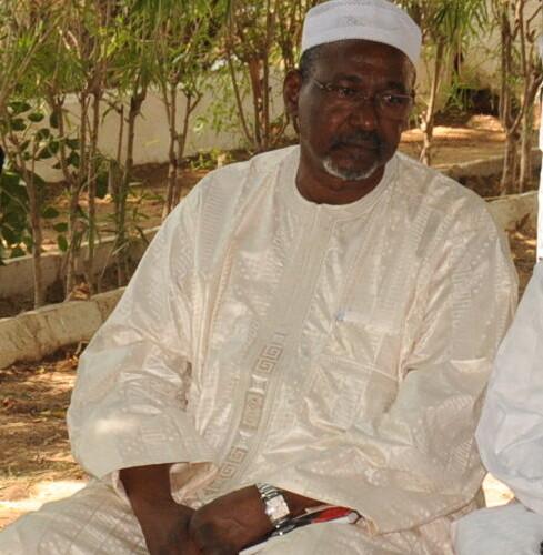 Nécrologie : disparition de Orozi Fodeïbou, Conseiller du Président de la République
