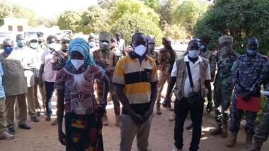 Tchad : deux otages libérés dans le Mayo Kebbi Ouest