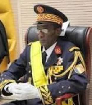 Le général Oki Dagache nommé Grand chancelier de l'ordre national du Tchad