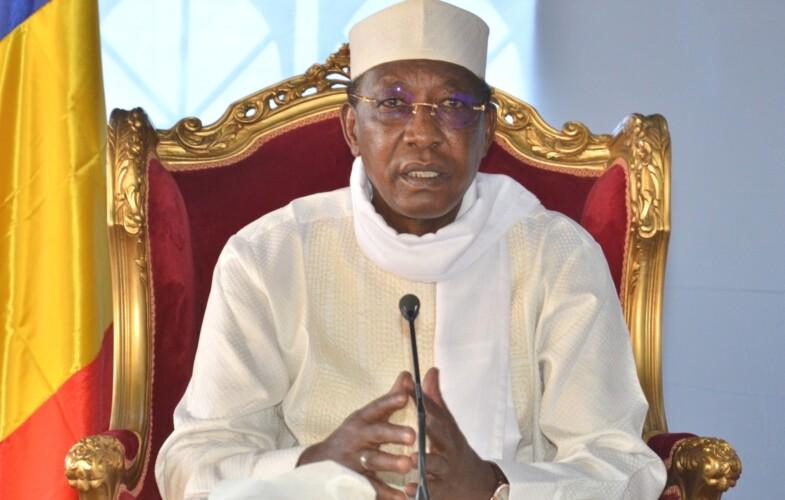 """""""Arrêtez de télécommander les problèmes de la province à partir de N'Djaména"""", Idriss Déby Itno"""