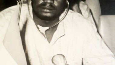 Ephéméride : Il y a 37 ans disparaissait Idriss Miskine
