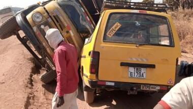 Tchad: 81 cas d'accident dans la capitale lors du réveillon de saint Sylvestre