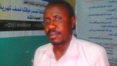 Nécrologie: le journaliste Akram Abdelkerim Ahmat est décédé