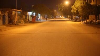 N'Djamena : le couvre-feu est désormais à 20 heures