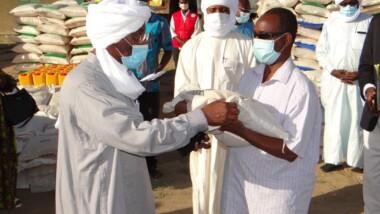 Coronavirus : le gouvernement vole au secours des personnes touchées par le confinement
