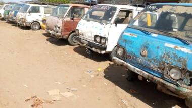 Confinement : Les bus et taxis autorisés à reprendre leurs activités à N'Djaména