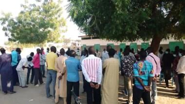 Tchad: les diplômés en instance d'intégration appellent à la mobilisation et à la vigilance