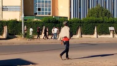 Tchad : Sit-in osé de l'USPR