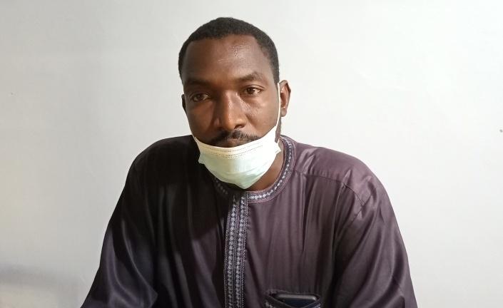 Tchad: le couvre-feu bouleverse la vie des patrons des ciné-clubs