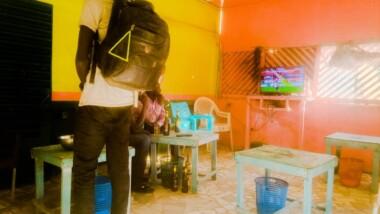 Tchad : les passionnés du football délaissent les ciné-clubs au profit des bars