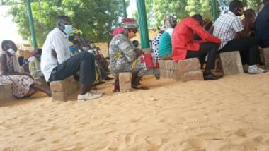 Tchad: Le culte du dimanche à l'épreuve du coronavirus