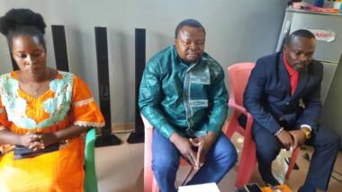 """Tchad: la """"dynamique stop, ça suffit!"""" s'oppose à la candidature du président Déby à la présidentielle"""