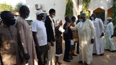 """Tchad: Des jeunes du 9eme arrondissement de N'Djamena créent une coordination afin de """"plaider"""" pour leur emploi"""