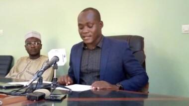 Union africaine de judo : Le CNJT soutient la candidature d'Abakar Djermah