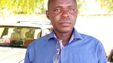 """Tchad : Accusé de """"diffamation"""", Dingamnayel Versinis comparaîtra libre"""