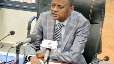 Tchad: Le ministre des Finances annonce des réformes