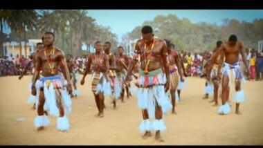 Coup de cœur du week-end : le clip Ngone Saar du duo Arson-b et Shériff