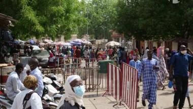 Economie – Tchad : Triple choc, résilience et reprise