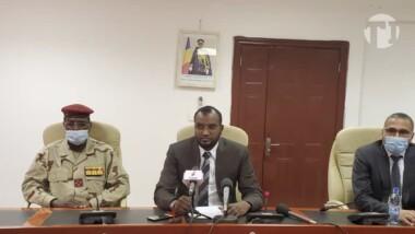 Le rapport d'International Crisis Group: « Un rapport tronqué, partial et tendancieux », selon le Ministre Abali Salah
