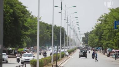 Tchad : le mouvement citoyen le Temps s'insurge contre l'interdiction des manifestations