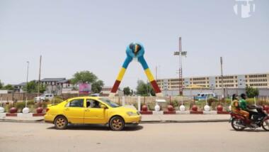 Au cœur de N'Djamena la belle, la cité de la joie et de la bonne humeur
