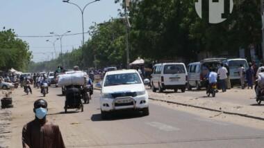 """Tchad : """"la marche du peuple"""" timidement suivie à N'Djaména"""