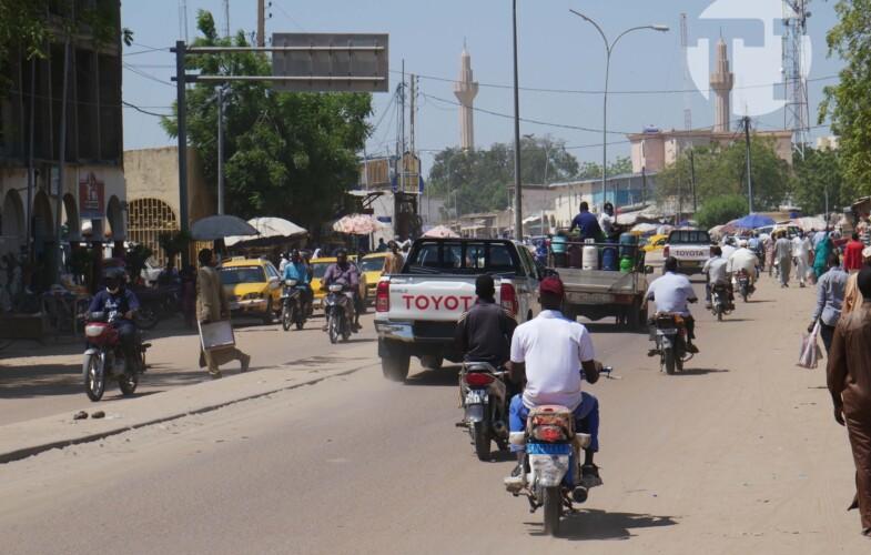 Tchad : les organisateurs de la « marche du peuple » la maintiennent