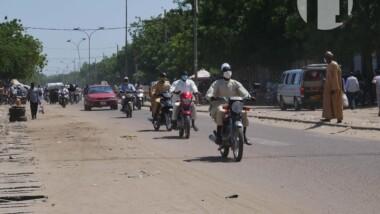 Tchad: l'UNDR soutient la marche du 6 février
