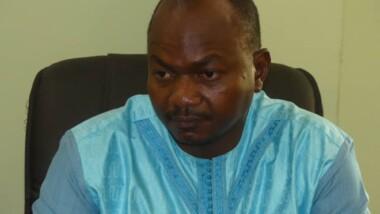 Sport : Qui est Abakar Djermah Aumi, le Tchadien en lice pour la présidence de l'Union africaine de judo ?