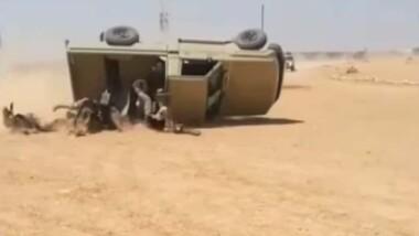 Sila : Un accident fait 3 morts et 1 blessé à Kerfi