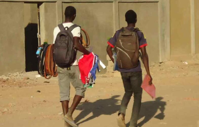 N'Djaména: entre le confinement et la grève, que deviennent les  élèves?
