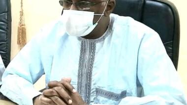 Tchad: le ministre de l'Education nationale tente de convaincre les enseignants