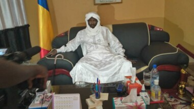Sila : Le président Déby attendu à Goz Beïda ce 26 janvier