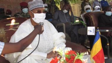 Guéra : Après la manifestation d'Abtouyour, le gouverneur Dago Yacoub appelle au calme