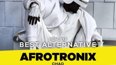 Tchad: Votez Afrotronix dans la catégorie Best Alternative Act aux MTV Africa Music Awards