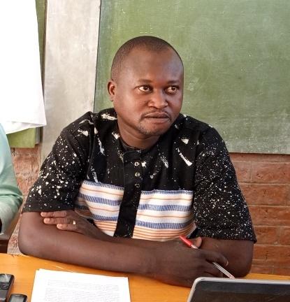 Grève des enseignants : le pédagogue Djimrassem Thalès lance un cri d'alarme au gouvernement