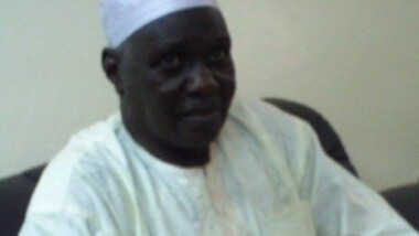 Nécrologie: Yaya Mahamat Liguita, président de la Croix-Rouge du Tchad tire sa révérence