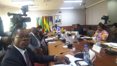 UEAC : Le Conseil des ministres approuve le budget 2021 de la communauté