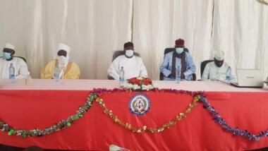 Ouaddaï : 178 jeunes ambassadeurs de la paix en formation