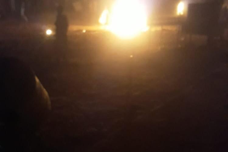 Sila: 1 personne tuée lors d'un banquet entre jeunes à Goz-Beida