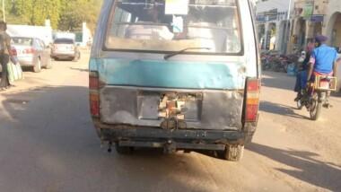 Tchad : Les bus de l'axe Farcha ne respectent pas le confinement