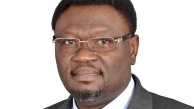 « Le Notariat tchadien est constitué de jeunes dynamiques (…) qui veulent vraiment asseoir un notariat digne de ce nom», Me Djomia Germain