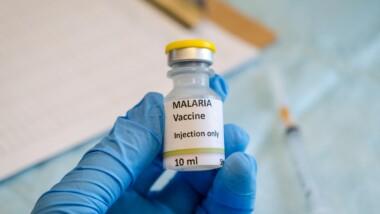 2 géants pharmaceutiques signent un accord pour élargir l'accès au vaccin antipaludique en Afrique